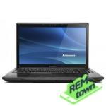 Ремонт ноутбука Lenovo 3000 E43