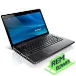 Ремонт ноутбука Lenovo 3000 G460