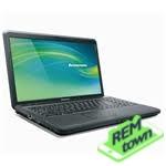 Ремонт ноутбука Lenovo 3000 G550