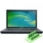 Ремонт ноутбука Lenovo 3000 G550L