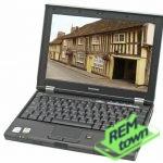 Ремонт ноутбука Lenovo 3000 V100