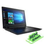 Ремонт ноутбука Lenovo B7080