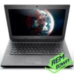 Ремонт ноутбука Lenovo G4070