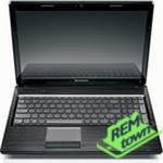 Ремонт ноутбука Lenovo G570