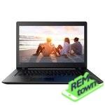 Ремонт ноутбука Lenovo IdeaPad 110 17