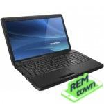 Ремонт ноутбука Lenovo IdeaPad B550