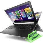 Ремонт ноутбука Lenovo IdeaPad Flex 2 14D