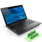 Ремонт ноутбука Lenovo IdeaPad G460