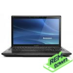Ремонт ноутбука Lenovo IdeaPad G560A1