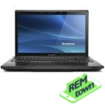 Ремонт ноутбука Lenovo IdeaPad G565