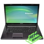 Ремонт ноутбука Lenovo IdeaPad G770