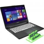 Ремонт ноутбука Lenovo IdeaPad U530 Touch