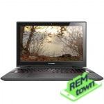 Ремонт ноутбука Lenovo IdeaPad Y5070