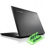 Ремонт ноутбука Lenovo IdeaPad Z5075
