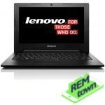 Ремонт ноутбука Lenovo S2030 Touch