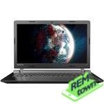 Ремонт ноутбука Lenovo S40 70