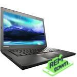 Ремонт ноутбука Lenovo THINKPAD T450 Ultrabook