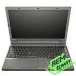 Ремонт ноутбука Lenovo THINKPAD W540