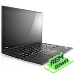 Ремонт ноутбука Lenovo THINKPAD X1 Carbon Touch Ultrabook