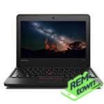 Ремонт ноутбука Lenovo THINKPAD X131e