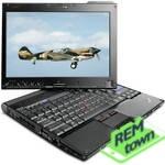 Ремонт ноутбука Lenovo ThinkPad X201 Tablet