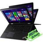 Ремонт ноутбука Lenovo ThinkPad Yoga 15