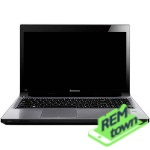 Ремонт ноутбука Lenovo V580