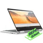 Ремонт ноутбука Lenovo Yoga 710