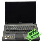 Ремонт ноутбука Lenovo b580