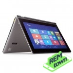 Ремонт ноутбука Lenovo ideapad yoga 11