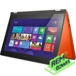 Ремонт ноутбука Lenovo ideapad yoga 11s
