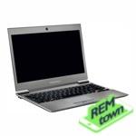 Ремонт ноутбука Toshiba PORTEGE Z930K9S
