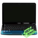 Ремонт ноутбука Toshiba PORTEGE Z930KKS