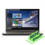 Ремонт ноутбука Toshiba SATELLITE C850BQK