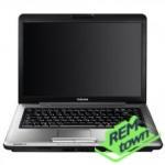 Ремонт ноутбука Toshiba SATELLITE C850C3K