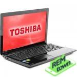 Ремонт ноутбука Toshiba SATELLITE C870E2W