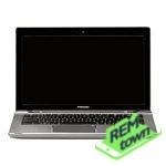 Ремонт ноутбука Toshiba SATELLITE P845BKS