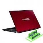 Ремонт Toshiba SATELLITE R850115