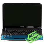 Ремонт ноутбука Toshiba satellite c850d1p