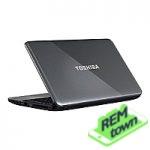 Ремонт ноутбука Toshiba satellite c850e1k
