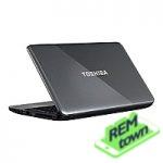 Ремонт ноутбука Toshiba satellite c850eks