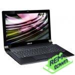 Ремонт ноутбука ASUS G53Sx
