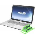 Ремонт ноутбука ASUS K52JV