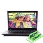 Ремонт ноутбука ASUS K53By