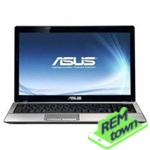 Ремонт ноутбука ASUS K53Sd