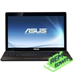 Ремонт ноутбука ASUS K73SV