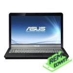 Ремонт ноутбука ASUS K750JN
