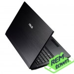 Ремонт ноутбука ASUS N43Jm
