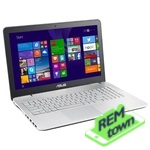 Ремонт ноутбука ASUS N551JK