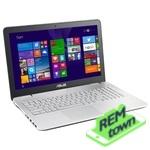 Ремонт ноутбука ASUS N551ZU